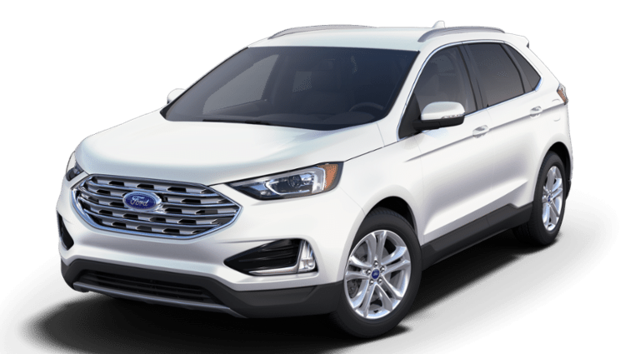 New 2019 Ford Edge SEL SEL FWD for sale in West Covina, CA